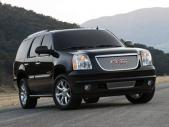 Most Dependable Large CUV - 2011 GMC Yukon