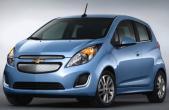 2014 Chevy Spark