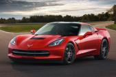 2014 Corvette Stingray Automobile of the Year