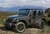 2014 Jeep Wrangler Sport - Least Expensive to Insure