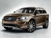 Volvo XC60 - Top Safety Pick