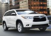 2015 Toyota Highlander