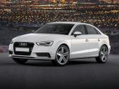 2016 Audi A3 - IIHS Top Safety Pick+