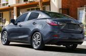 2017 Toyota Yaris iA - Consumer Reports Top Subcompact