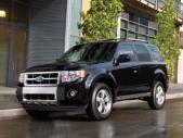 Top Ten Fuel Efficient SUV