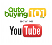 AutoBuying101.com Now On YouTube