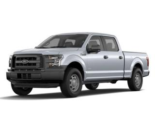 2015 North American Truck of the Year Ford F-150