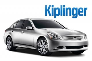 Kiplinger Top 10 Used Car Values